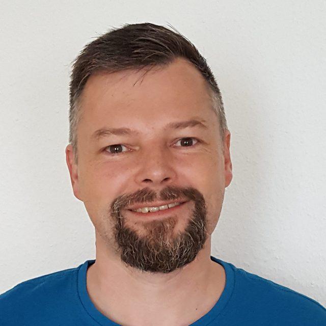 Markus Gerhardt